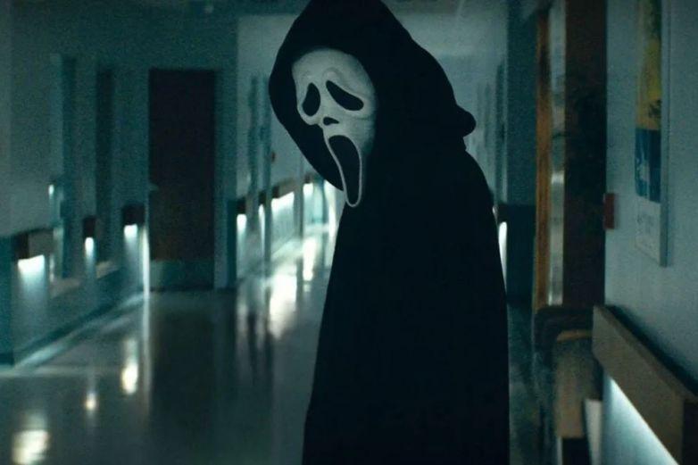 Lanzan tráiler de 'Scream 5'